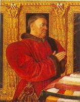 Portrait de Guillaume Jouvenel des Ursins