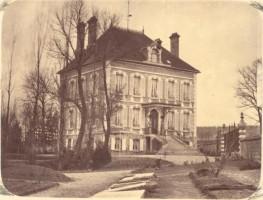 Maison édifiée pour Victor Bonjour