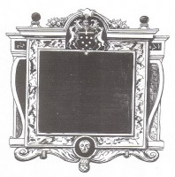 Tombe de Georges Regnier de Guerchy, le Temple à Paris
