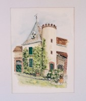 1er prix: Christiane Dauphin
